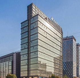 北京昆泰国际大厦