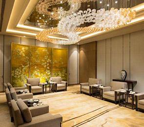 安顺百灵希尔顿逸林酒店